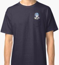 Mini Pocket Rem Classic T-Shirt