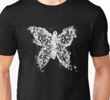 Dr.Lamb's Handprint Butterfly Unisex T-Shirt