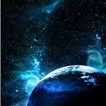 Space by cvetim