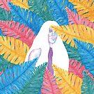 Marissa by Ranggasme