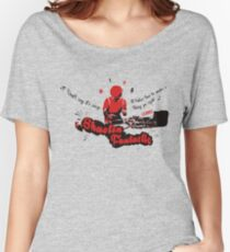 The Get Down - Shaolin Fantastic Women's Relaxed Fit T-Shirt