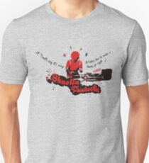 The Get Down - Shaolin Fantastic Unisex T-Shirt