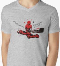 The Get Down - Shaolin Fantastic Men's V-Neck T-Shirt