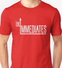 The Immediates Logo Unisex T-Shirt