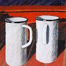 pots by HannaAschenbach