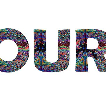 OUR.™ by Rogann