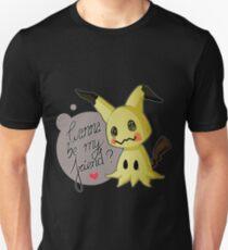MIMIKYU LOVE T-Shirt