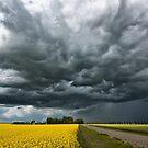 Prairie Rain by IanMcGregor