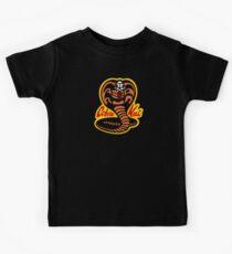 Cobra Kai Kinder T-Shirt