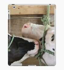 Affection iPad Case/Skin