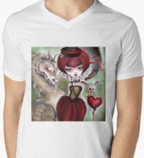 Dragon Lady - Graveyard Grenda & Dragon T-Shirt