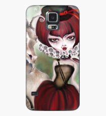 Dragon Lady - Graveyard Grenda & Dragon Case/Skin for Samsung Galaxy