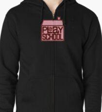 Play School Zipped Hoodie