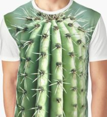 cactus photography Graphic T-Shirt
