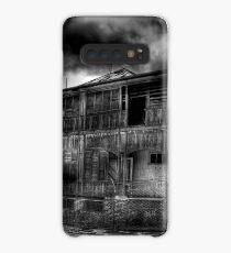 Abandoned Mental Asylum -  Brisbane Case/Skin for Samsung Galaxy