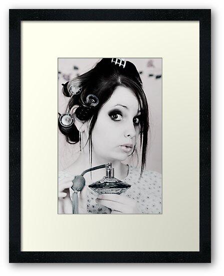 Perfume by Sue Nueckel