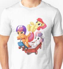 CMC Rides Again Unisex T-Shirt