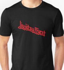 Jiu-Jitsu Priest T-Shirt