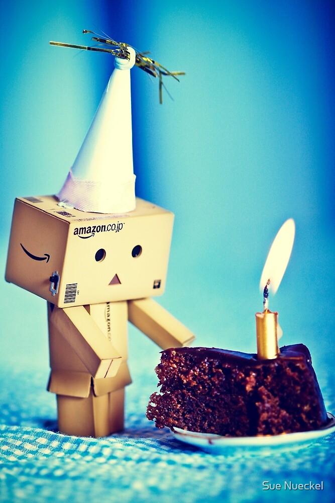 Its My Birthday by Sue Nueckel