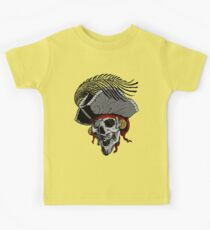 Death on the High Seas Kids Clothes