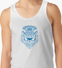 Count of Monte Cristo Tank Top