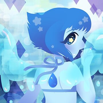Lapis by Disceel