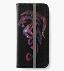 Space Dragon iPhone Wallet/Case/Skin