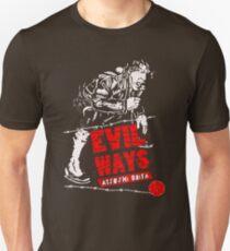 FMW W*ing BJPW Onita t shirt T-Shirt