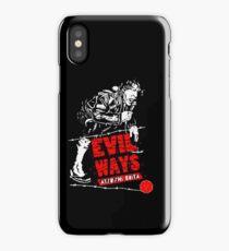 FMW W*ing BJPW Onita t shirt iPhone Case/Skin