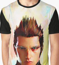 Ignis Scientia Graphic T-Shirt