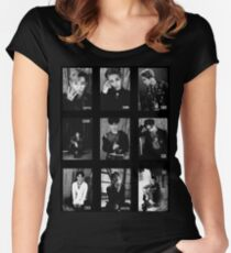EXO - Lotto Women's Fitted Scoop T-Shirt
