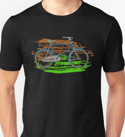 Bike - Bicycles - Rideable Art T-Shirt