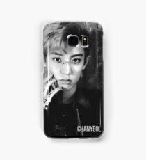 Chanyeol EXO Samsung Galaxy Case/Skin