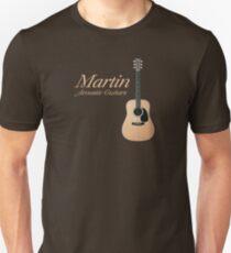 Martin acoustic guitars T-Shirt