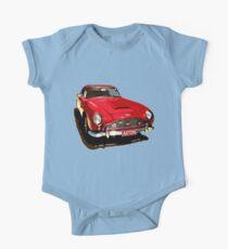 Aston Martin DB5 1964 Kids Clothes