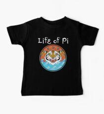 Life of Pi Kids Clothes