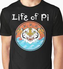Life of Pi Graphic T-Shirt