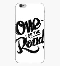 XTheRoad iPhone Case