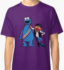 Scruffy Looking Smuggers Classic T-Shirt