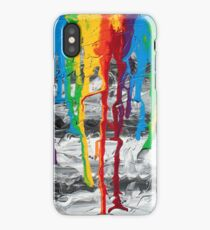 A Triumph of Color iPhone Case/Skin