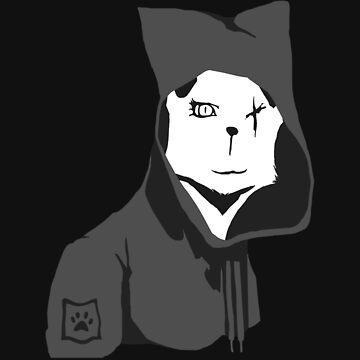Meow? by Hakuho