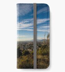 Vast immensity iPhone Wallet/Case/Skin