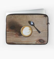 love cofee Laptop Sleeve