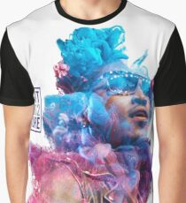 Future Portrait + DS2 Graphic T-Shirt