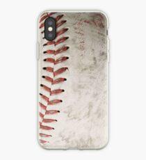 Baseball iPhone Case