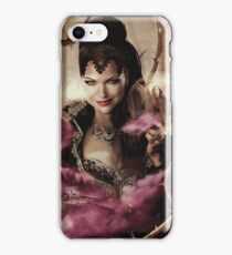 Long Live The Queen iPhone Case/Skin