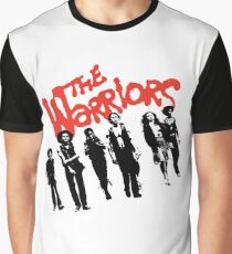 The Warriors | Warriors Gang Graphic T-Shirt