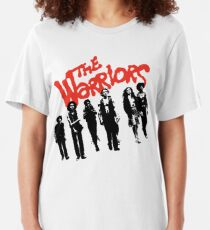 Camiseta ajustada The Warriors | Warriors Gang