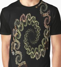 Lace Graphic T-Shirt