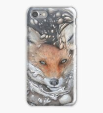Ruths Fox iPhone Case/Skin